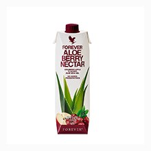 Aloe Berry Nectar | Forever Living Products USA - Canada