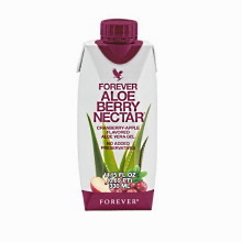 Aloe Berry Nectar Mini | Forever Living Products USA