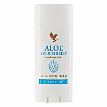 Aloe Ever-Shield Deodorant Stick | Forever Living Products  USA - Canada
