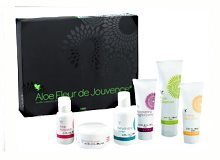 Aloe Fleur de Jouvence | Forever Living Products  USA - Canada