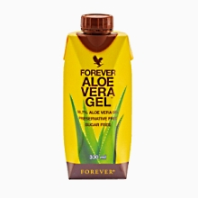 Aloe Vera Gel Mini | Forever Living Products USA - Canada