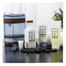 Aroma Spa Collection | Forever Living Products  USA - Canada