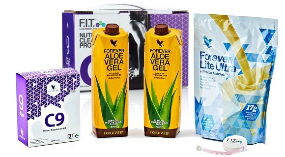 Clean 9 | Forever Living Products  USA - Canada