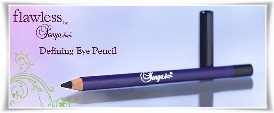Defining Eye Pencils - Flawless by Sonya | Forever Living Products USA - Canada