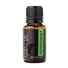 Peppermint | Essential Oils | Forever Living Products  USA - Canada