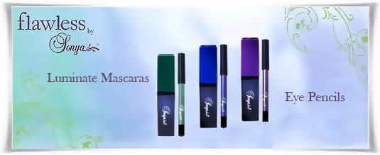 Mascaras - Flawless by Sonya | Forever Living Products USA