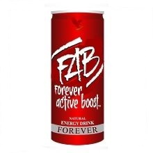 FAB Forever Active Boost | Forever Living Products USA