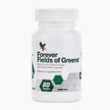 Fields of Greens | Forever Living Products USA