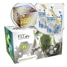 F.I.T. - Forever Living Products USA - Canada