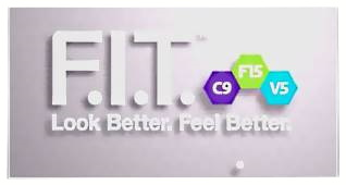 F.I.T. Nutritional Weight Management Program | Forever Living Products USA - Canada