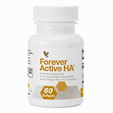 Active HA | Forever Living Products USA