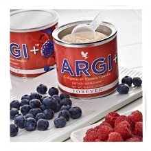 ARGI+ | Forever Living Products  USA - Canada