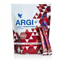 Forever ARGI+ Stick Pack | Forever Living Products USA - Canada