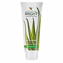 Bright Toothgel | Forever Living Products  USA - Canada