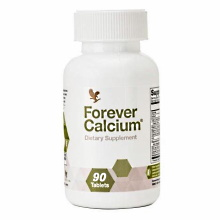 Calcium | Forever Living Products  USA - Canada