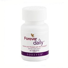 Forever Daily | Forever Living Products USA
