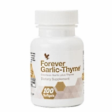 Garlic-Thyme | Forever Living Products USA - Canada