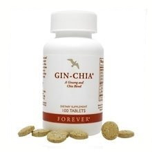 Gin-Chia | Forever Living Products  USA - Canada