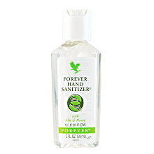 Hand Sanitizer | Forever Living Products  USA - Canada
