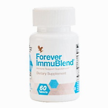 ImmuΒlend | Forever Living Products  USA