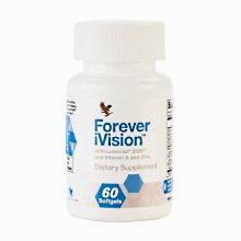iVision | Forever Living Products USA