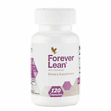 Lean | Forever Living Products  USA - Canada