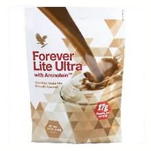 Lite Ultra with Aminotein Chocolate | Forever Living Products USA