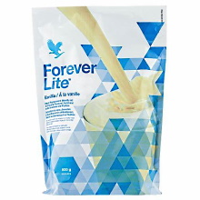 Lite Vanilla | Forever Living Products Canada