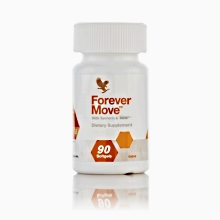 Move | Forever Living Products  USA