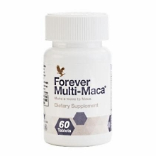 Multi-Maca | Forever Living Products  USA - Canada