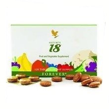 Nature's 18 | Forever Living Products  USA - Canada