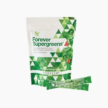 Forever Supergreens | Forever Living Products  USA