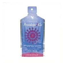 Freedom 2Go Pouch | Forever Living Products  USA - Canada