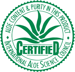 IASC Seal of Certification