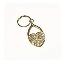 Jeweled Heart Key Ring - Sonya Accessories | Forever Living Products  USA - Canada
