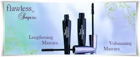 Mascaras - Flawless by Sonya | Forever Living Products USA - Canada