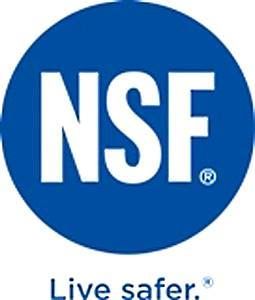 NSF | Forever Living Products Certificates