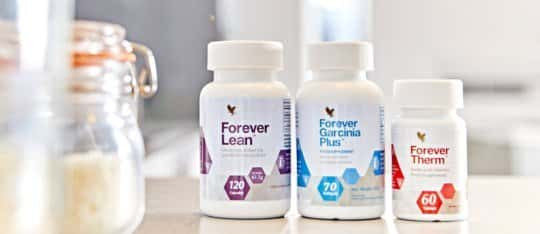 Nutritional Supplements | Forever Living Products