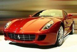 Fancy Cars