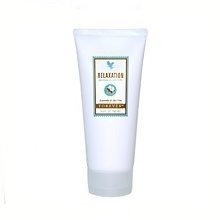 Relaxation Massage Lotion | Forever Living Products  USA - Canada
