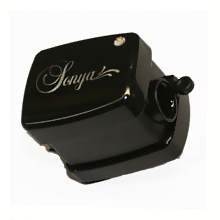 Pencil Sharpener With Stone - Sonya Accessories | Forever Living Products USA - Canada
