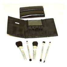 Travel 5 Pieces Wallet Brush Set - Sonya Accessories | Forever Living Products USA - Canada